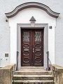 Lichtenfels Tür Pfarrhaus 2100046.jpg