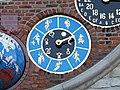 Lier Zimmertoren Clock detail 10.JPG