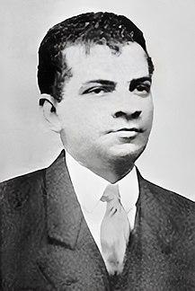 Lima Barreto Brazilian writer