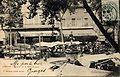 Limoux postcard place de la république.jpg