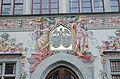 Lindau, Rathaus, Südseite-002.jpg