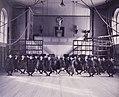 Linggymnastik Gymnastiska Centralinstitutet Stockholm ca 1900 gih0065.jpg