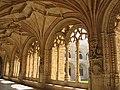 Lisboa, Mosteiro dos Jerónimos, claustro (216).jpg