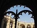 Lisboa, Mosteiro dos Jerónimos, claustro (58).jpg