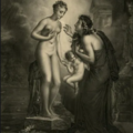 Litho Pygmalion and Galatea by Elisa de Gamond.png