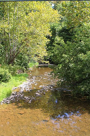 Little Shamokin Creek - Little Shamokin Creek