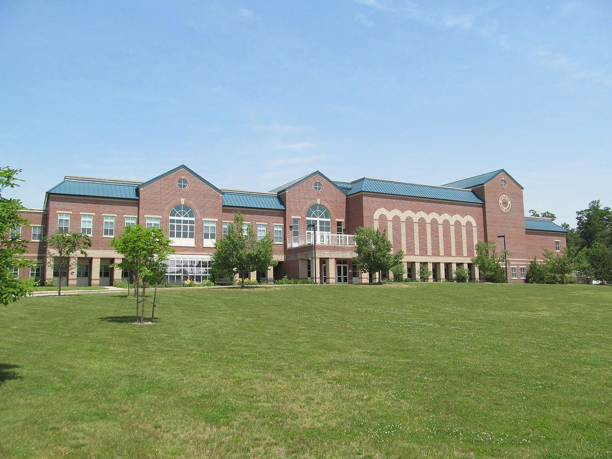Littleton High School Massachusetts Wikipedia