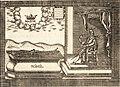 Llanto del occidente en el ocaso del mas claro sol de las Españas - funebres demostraciones, que hizo, pyra real, que erigio en las exequias del rey N. Señor D. Felipe IIII. el Grande (1666) (14582855390).jpg