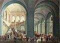 Lo Scalone di Palazzo Reale - 1790.jpg