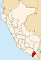 Location of Moquegua Region.png