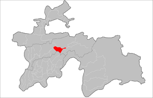Location of Nurobod District in Tajikistan.png