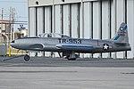 Lockheed T-33A Shooting Star '6953 - TR-953' (N648) (26594688508).jpg