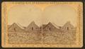 Log houses, by Farrar, Charles A. J. (Charles Alden John) , d. 1893.png