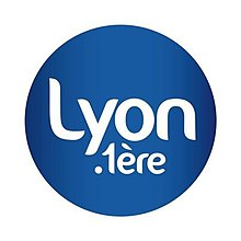 Description de l'image Logo Lyon 1ère.jpg.