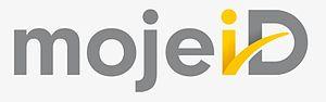 CZ.NIC - mojeid Logo