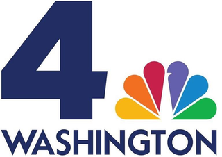 WRC-TV NBC TV station in Washington, D.C.