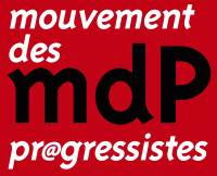 Image illustrative de l'article Mouvement des progressistes