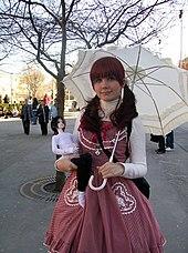 lolita fashion wikipedia