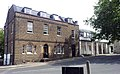 London, Woolwich Dockyard, gatehouse 3.jpg