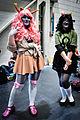 London Comic Con 2015 - Homestuck (17868115248).jpg