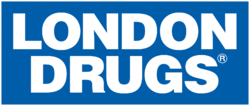 Logo for London Drugs Limited