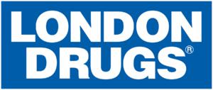 London Drugs - Logo for London Drugs Limited
