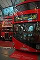 London Transport Museum, Covent Garden - geograph.org.uk - 2472440.jpg