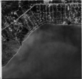 Long Branch, near the mouth of Etobicoke Creek, in 1947.png