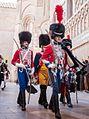 Los sitios de Zaragoza - III Recreación de los Sitios de Zaragoza 2015 18.jpg