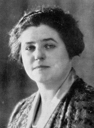 Perleberg - Lotte Lehmann