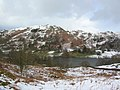 Loughrigg under snow - geograph.org.uk - 744628.jpg