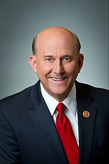 Louie Gohmert American politician