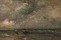 Louis Artan de Saint Martin - The North Sea at Blankenberge.jpg