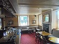 Lounge, Railway Inn, Spofforth, North Yorkshire (4th May 2019) 001.jpg