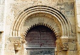 arco festoneado wikipedia la enciclopedia libre