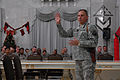 Lt. Gen. Jack C. Stultz talks to U.S. Army Reservists in Camp Victory, Iraq, on Christmas Eve DVIDS235276.jpg