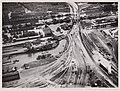 Luchtfoto van het Spoorwegemplacement Stadsrietlanden en omgeving gezien in zuidelijke richting, Afb A04139000668.jpg