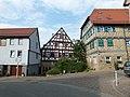 Ludwigsburger Straße 1 Marbach am Neckar 1.JPG