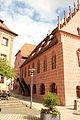 Luitpoldplatz 25, Rathaus, Sulzbach-Rosenberg (MGK05516).jpg