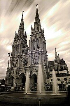 Luján - Basílica de Nuestra Señora de Luján - 200807e.jpg