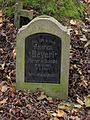 Luková (Manětín), hřbitov, náhrobek.jpg
