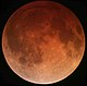 April 15, 2014 lunar eclipse