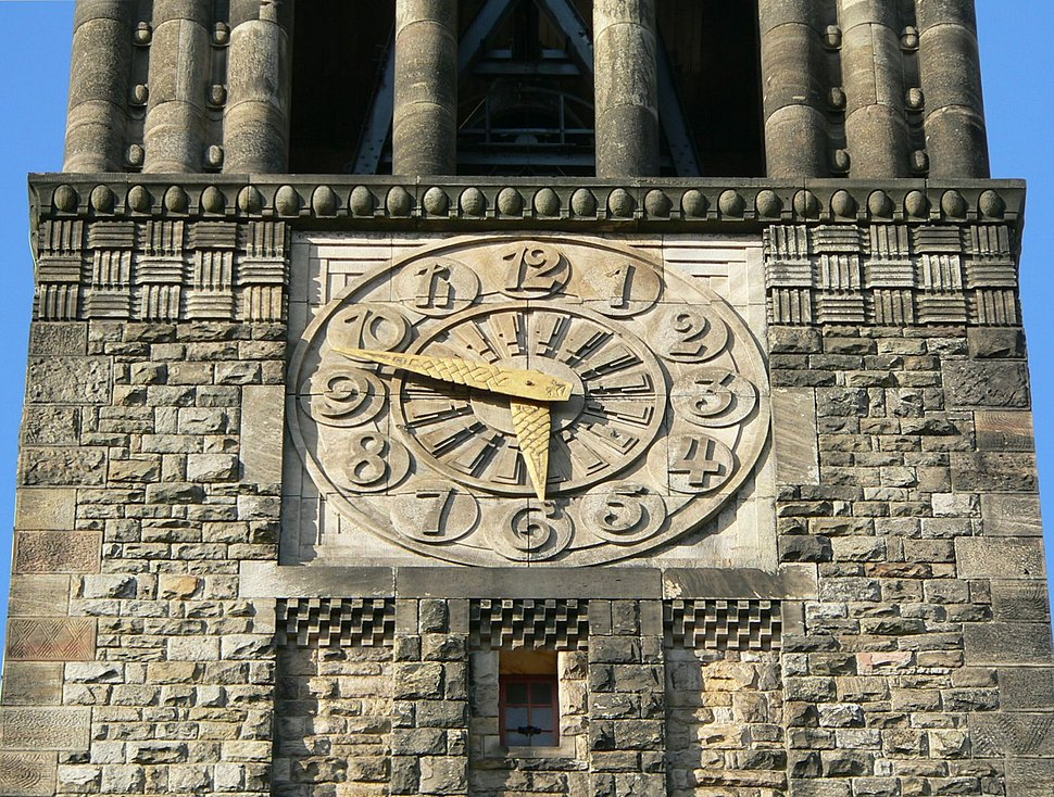 LutherkircheKarlsruhe P1080981