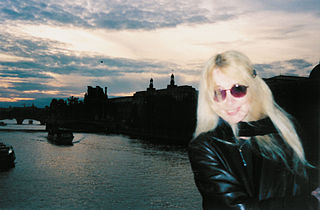 Lyn Lifshin American writer