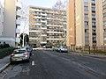 Lyon 6e - Rue Godinot côté est (janv 2019).jpg