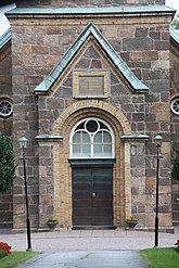 Fil:Lysekil Brastads kyrka BBR 21400000443085 IMG 7337.JPG