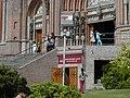 Máximo Carlos Maldonado Exposición Catedral La Plata 2007.jpg