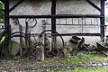 Münster, Mühlenhof-Freilichtmuseum, Schmiede -- 2013 -- 2900.jpg