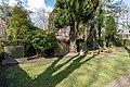 Münster, Zentralfriedhof, Alter Teil, St. Lamberti -- 2021 -- 7265.jpg