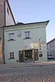 Měšťanský dům (Kutná Hora), Václavské nám., Česká 184.JPG